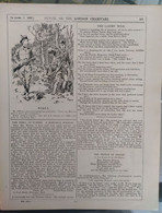 Punch, Or The London Charivari Vol CXIII - DECEMBER 11, 1897 -  Magazine 12 Pages - Non Classificati