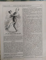 Punch, Or The London Charivari Vol CXIII - DECEMBER 18, 1897 -  Magazine 12 Pages - Non Classificati