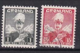 Groenland YT*+° 146-159 - Gebraucht