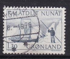 Groenland YT** 81 - Gebraucht