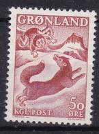 Groenland YT** 56-58 - Ungebraucht