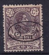Guinee Colonie Espagnole YT*+° 103-115 - Spaans-Guinea