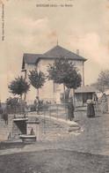 SOUCLIN - La Mairie - Fontaine - Autres Communes