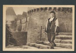 Ma Douce Bretagne - 93 - Un Pontivyen De Noble Allure   - Daw2807 - Pontivy