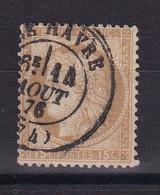 D 178 / LOT CERES N° 55 OBL COTE 5€ - 1871-1875 Ceres