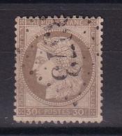 D 178 / LOT CERES N° 56 OBL COTE 6€ - 1871-1875 Ceres