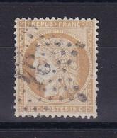 D 178 / LOT CERES N° 59 OBL ETOILE N° 34 COTE 110€ - 1871-1875 Ceres