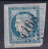 D 178 / LOT CERES N° 60A OBL / GC 4168 INDICE 13 - 1871-1875 Ceres