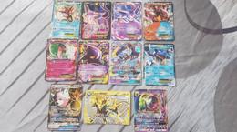 Lot De Cartes Pokemon - Altri