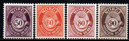 NORVEGIA - 1978 - CORNO DI POSTA - MNH - Ungebraucht