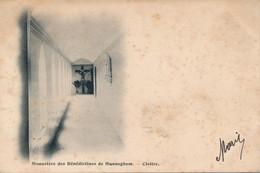 Geraardsbergen Grammont Monastère Des Bénédictines De Hunneghem Cloître - Geraardsbergen
