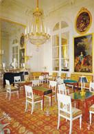 78 Versailles Le Grand Trianon Salon De Jeux Napoléon 1er (Carte Vierge) - Versailles (Château)