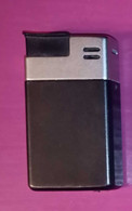 Briquet Braun, Made In W. Germany (1) - Other