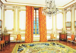 78 Versailles Le Salon Des Jeux De Louis XVI (Carte Vierge) - Versailles (Château)