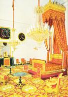 78 Versailles Le Grand Trianon Chambre De La Reine Des Belges (Carte Vierge) - Versailles (Château)