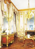 78 Versailles Appartement De La Reine Le Cabinet Doré (Carte Vierge) - Versailles (Château)