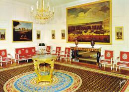 78 Château De Versailles Le Grand Trianon Salon 40 Mobilier Provenant Du Château De Saint Cloud (Carte Vierge) - Versailles (Château)