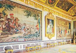 78 Versailles Antichambre De La Reine Ou Salon Du Grand Couvert (Carte Vierge) - Versailles (Château)