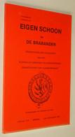 B0918[Tijdschrift] Eigen Schoon En De Brabander, LXXII Jg. 1-2-3 1990 [Diegem Sint Pieters Leeuw St Genealogie Affligem - History