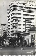 CPSM CASABLANCA - BOULEVARD DU 4E ZOUAVES - Casablanca