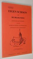 B0920[Tijdschrift] Eigen Schoon En De Brabander, LXXVII Jg. Nr. 10-11-12 1994 [Kampenhout Evenepoel Halle Kwerps - History