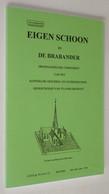 B0921[Tijdschrift] Eigen Schoon En De Brabander, LXXIX Jg. Nr. 10-11-12 1996 [Hombeek Heembeek Steenokkerzeel Affligem - History