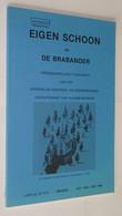 B0923[Tijdschrift] Eigen Schoon En De Brabander LXXIV Jg 10-11-12 1992 Halle Kestergewoud Wezemaal Vrouwenpark Zaventem - History