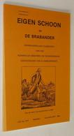 B0925[Tijdschrift] Eigen Schoon En De Brabander, LXXI Jg. 7-8-9 1989 [Leefdaal Diest Halle Humbeek Steenokkerzeel - History