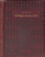 Les Voyages De Gulliver - Swift Jonathan - 1953 - Altri