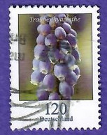 BRD 2019  Mi.Nr. 3447 , Traubenhyazinthe - Dauerserie Blumen - Gestempelt / Fine Used / (o) - Usados