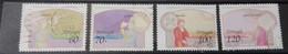 Portugal - Série Completa Usada (Astrology) - Used Stamps
