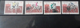 Portugal - Série Completa Usada - Used Stamps