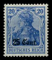 BES 1WK ETAPPE WEST Nr 6c Ungebraucht X7794CE - Occupazione 1914 – 18