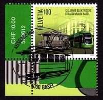 2020 Basler Tram ES / Basel Electric Tram CTO - Gebraucht