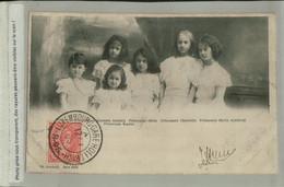 LUXEMBOURG : Prinzessin Elisabeth / Antonia / Hilda / Charlotte / Sophie 1905  (2021 Mai-33) - Koninklijke Familie