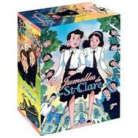 Coffret DVD Les Jumelles De St Clare Intégrale - Animation