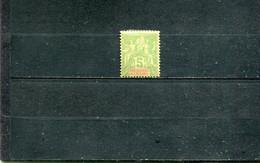 Inde 1892 Yt 4 * - Nuevos