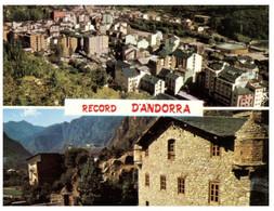 (PP 36) Andorra - Valls D'Andorra - Andorre