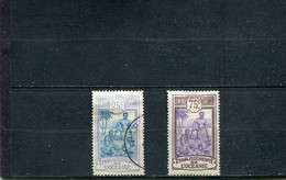 Océanie 1913-15 Yt 28 34 - Usados