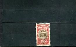 Océanie 1927-30 Yt 69 - Usados