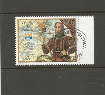 174  GENOVA 92  Magnifique Cachet Et Bdf                (clasyveroug15) - Used Stamps