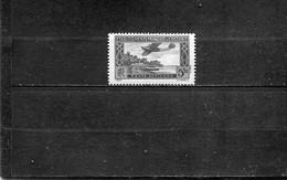 Océanie 1934 Yt 1 * - Aéreo