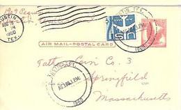 STATIONERY  1960 AUSTIN - 1941-60