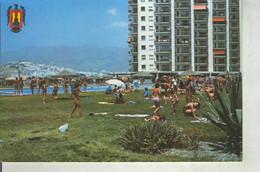 Postal 011550: Hotel Salomar En Salobreña, Granada - Unclassified