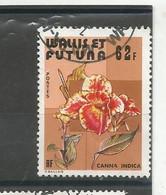 240   Fleurs              (clasyveroug15) - Used Stamps