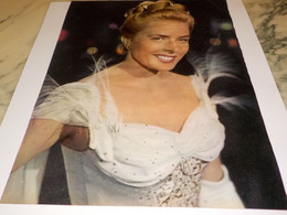 PHOTO  INGRID SCHMIDT 1956 - Unclassified