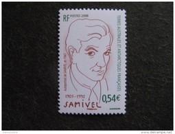TAAF: TB N° 501, Neuf XX. - Neufs