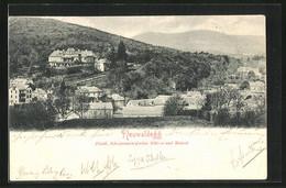 AK Wien-Neuwaldegg, Fürstl. Schwarzenberg`sches Schloss Und Meierei - Unclassified