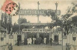 80 - EXPOSITION INTERNATIONALE D'AMIENS 1906 - - Amiens