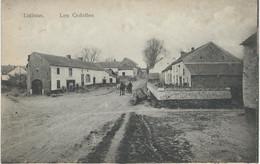 LATINNE : Les Golettes - Cachet De La Poste 1936 - Braives